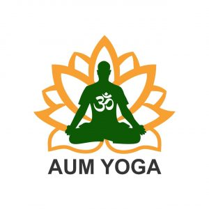 Yoga Studio Hoi An - Aum Yoga Vietnam: Logo
